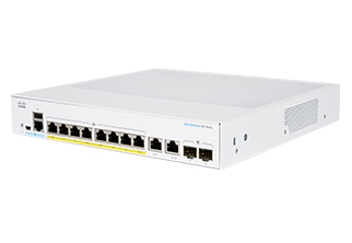 CBS350-8FP-E-2G-EU